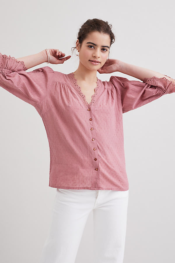 Lolly's Laundry Charlie Top