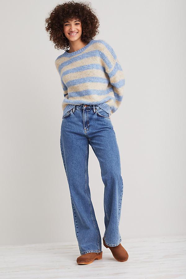 Nudie Jeans Clean Eileen Jeans