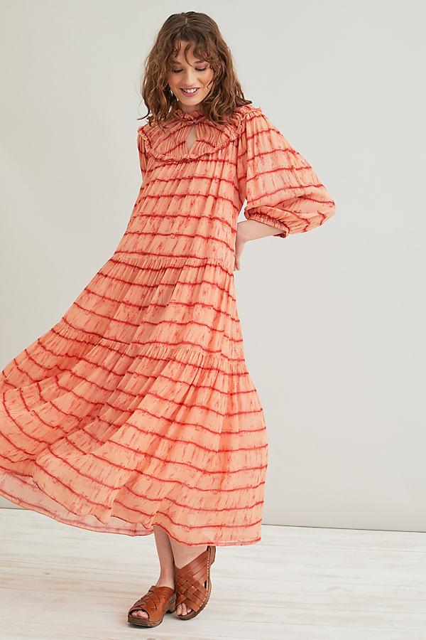 Second Female Santiago Dress