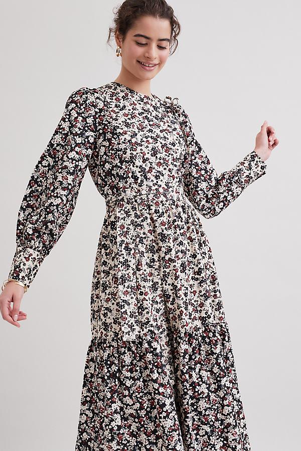 Second Female Annie Maxi Dress
