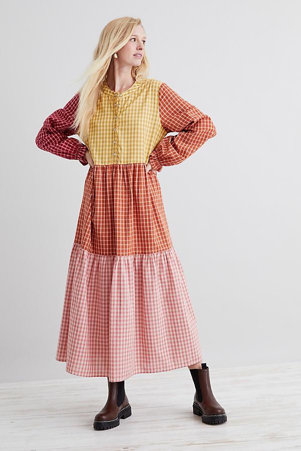 Lolly's Laundry Natalia Dress
