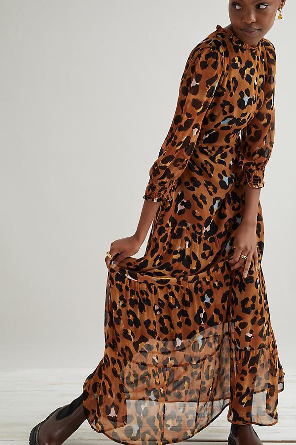 Fabienne Chapot Ruby Maxi Dress