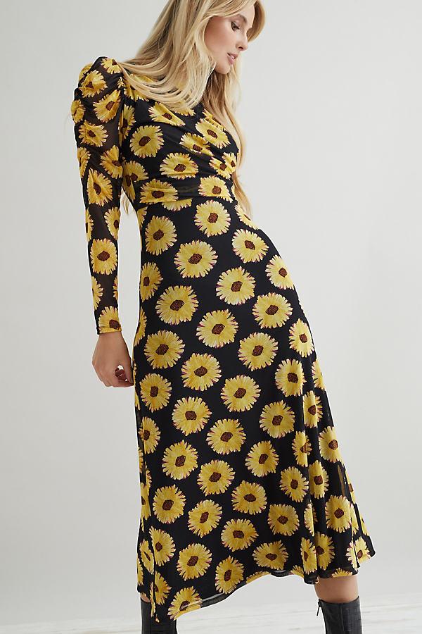 Fabienne Chapot Bella Midi Dress