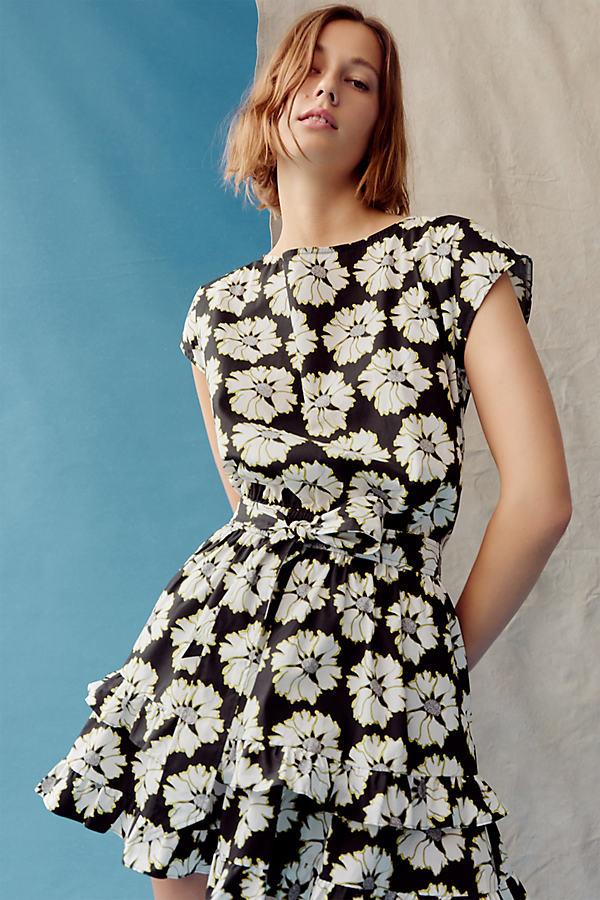 Peter Som for Anthropologie Penelope Mini Dress