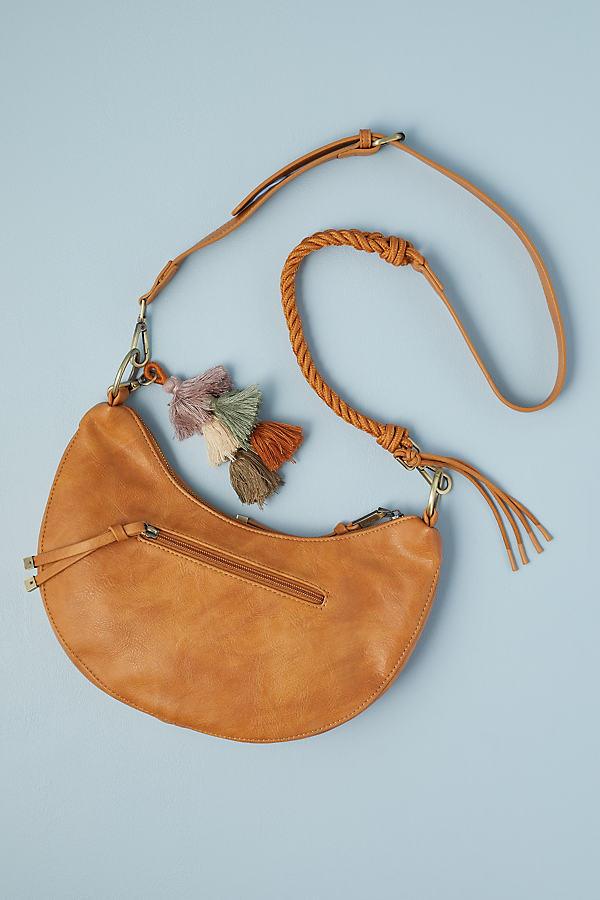 Urban Originals Half Moon Bag