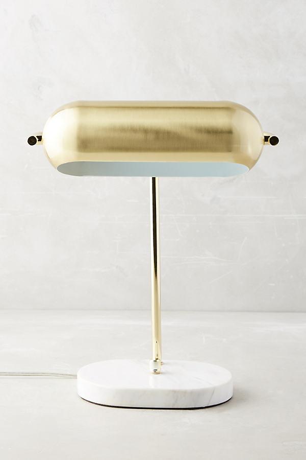 Ina Task Lamp