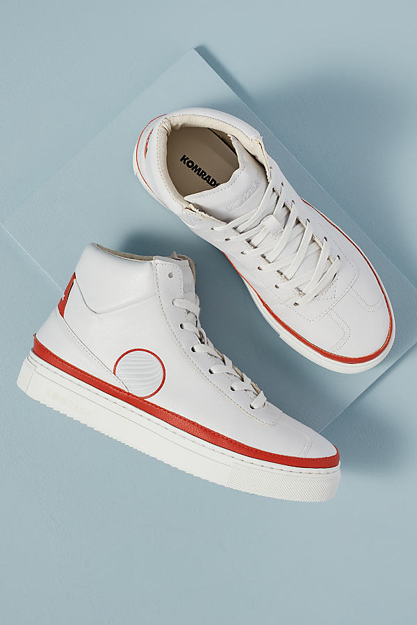KOMRADS APL High-Top Trainers
