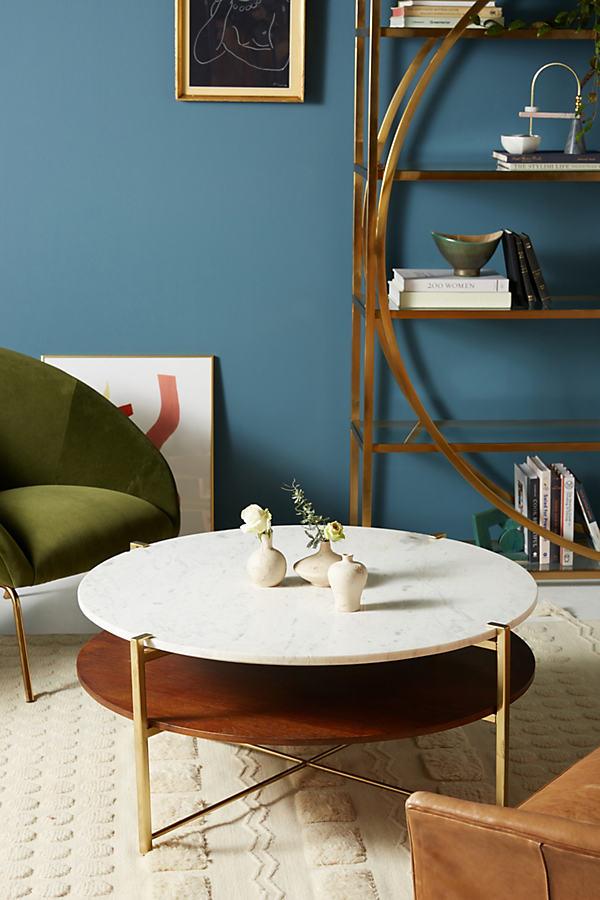 Elemental Coffee Table