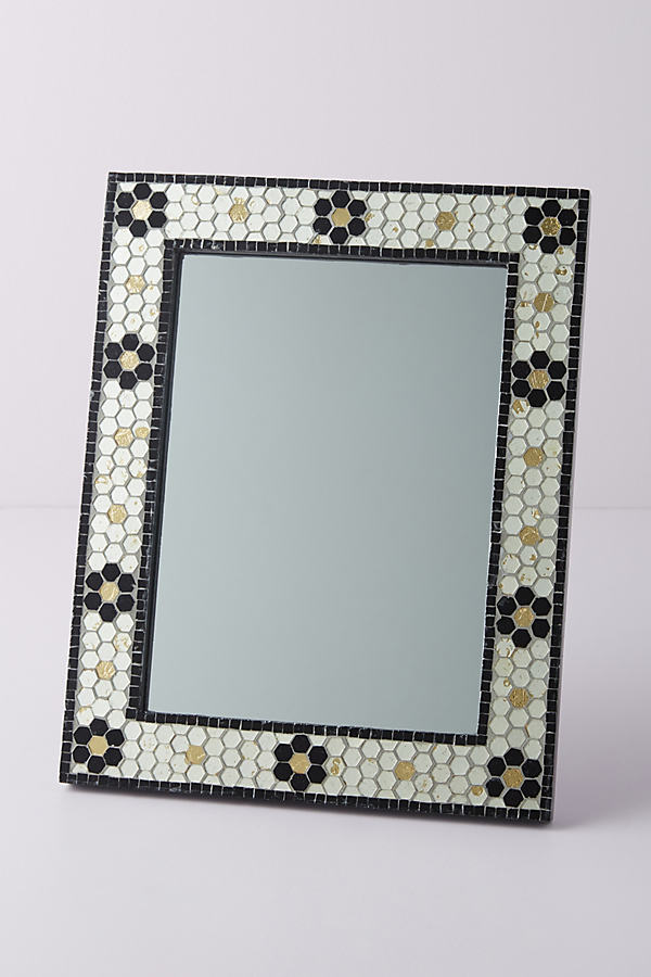 Poppy Petite Mirror