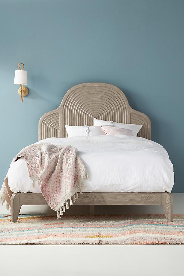 Isla King Bed