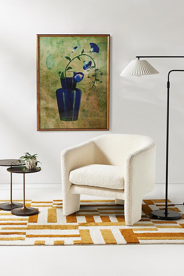 Effie Boucle Chair