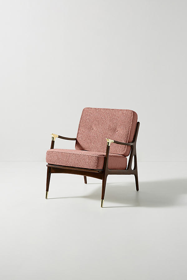 Haverhill Boucle Armchair