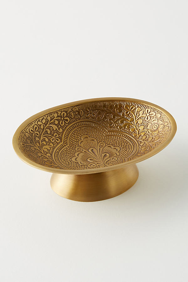 Cyra Soap Dish