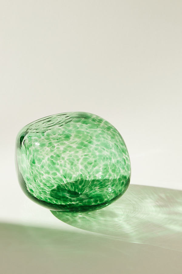 Anna Spiro Confetti Glass Paperweight