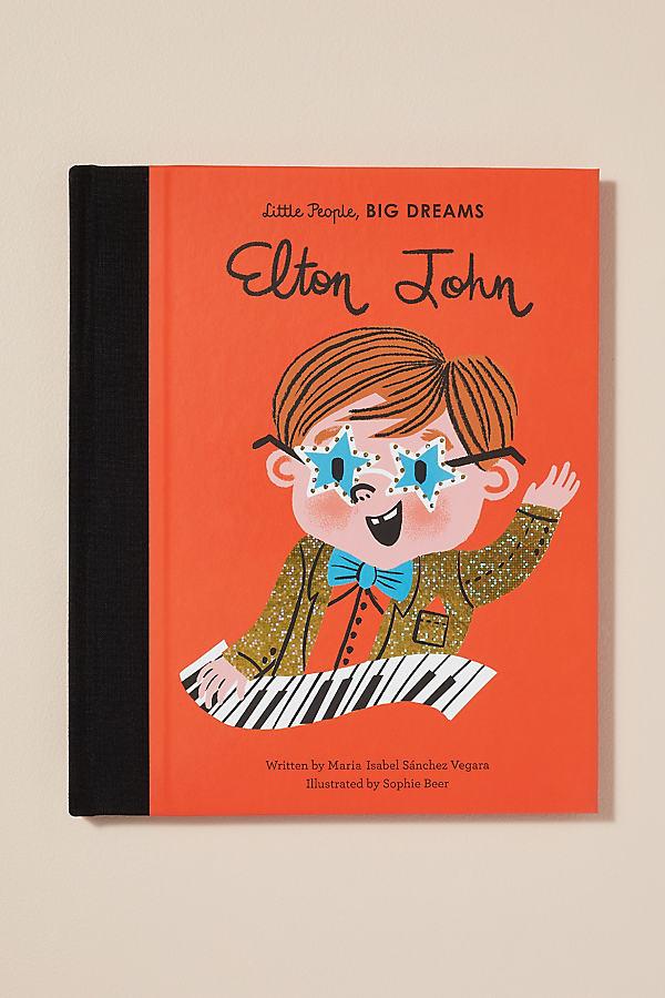 Little People: Elton John