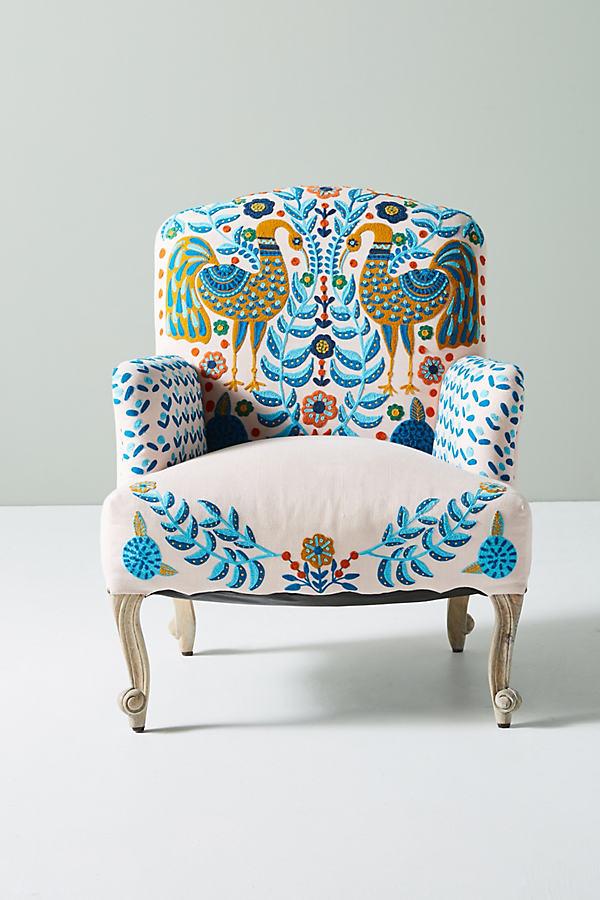 Jimena Occasional Chair