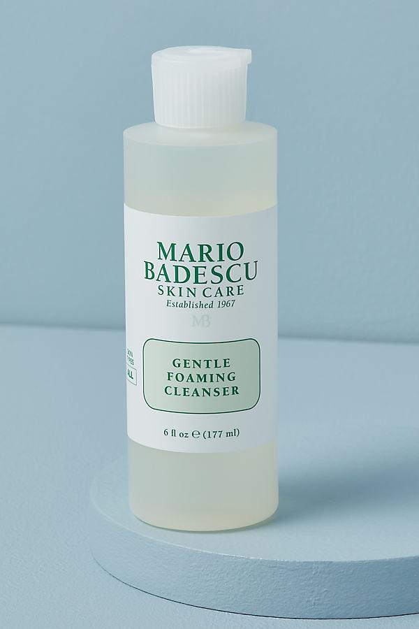 Mario Badescu Gentle Foaming Cleanser