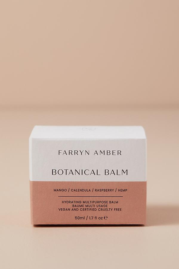 Farryn Amber Botanical Balm