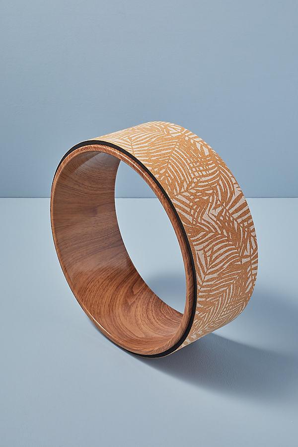 Yogi Bare Yoga Wheel