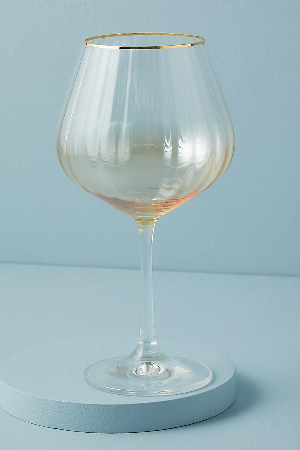 Waterfall Gin Glass