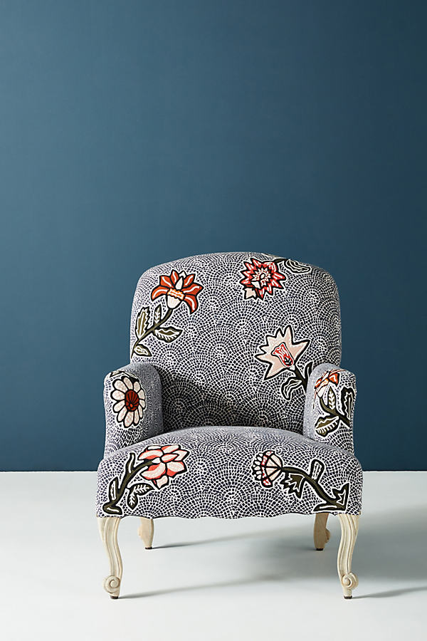 Esmeralda Accent Chair