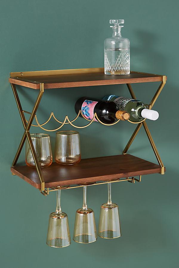 Percy Wine Rack