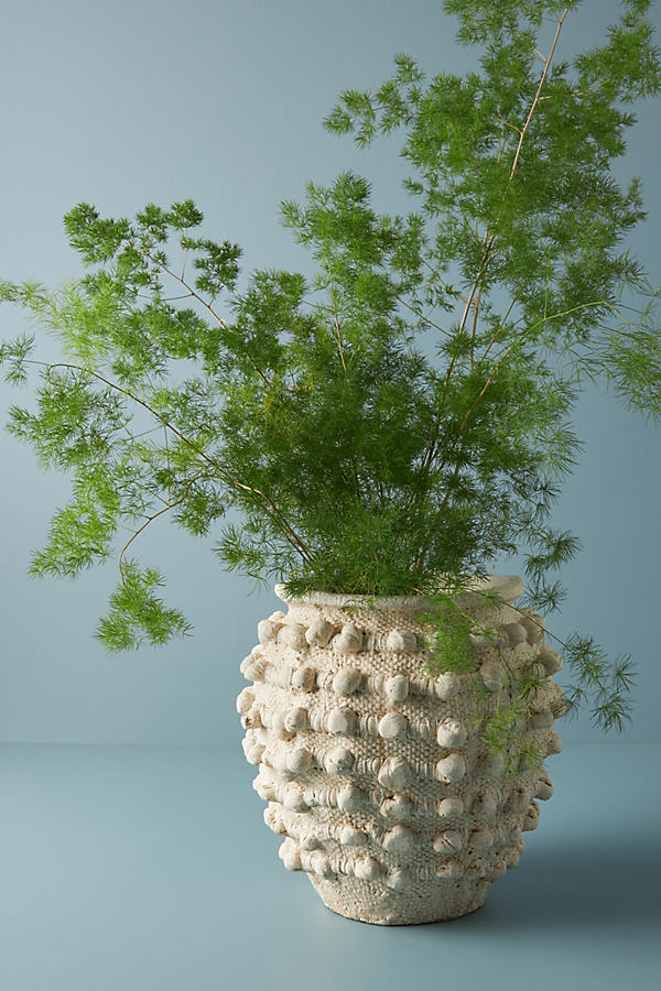 Minka Medium Textured Pot