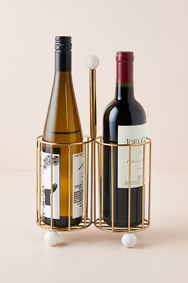 Brianna Wine Caddy