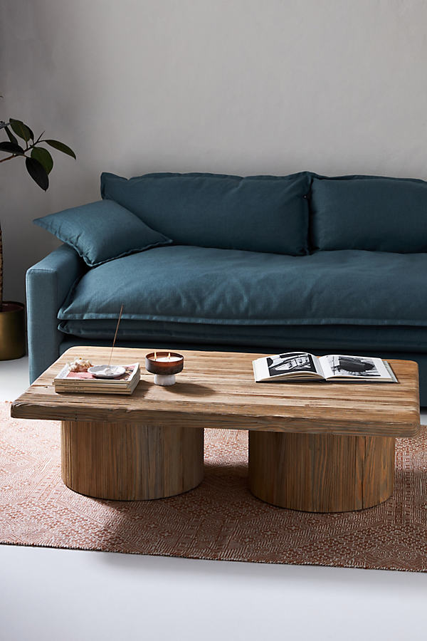 Margate Reclaimed Wood Coffee Table