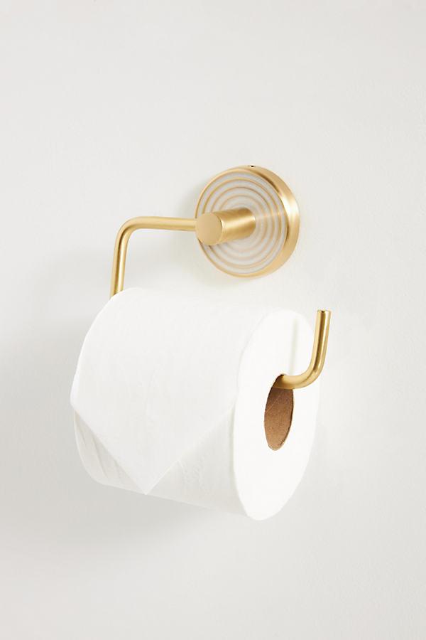Ruth Toilet Paper Holder