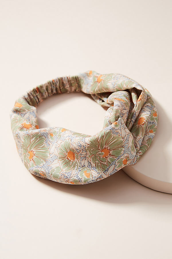 Jia Twist Headband