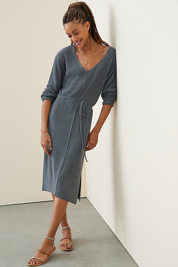 Saturday/Sunday Knit Midi Dress