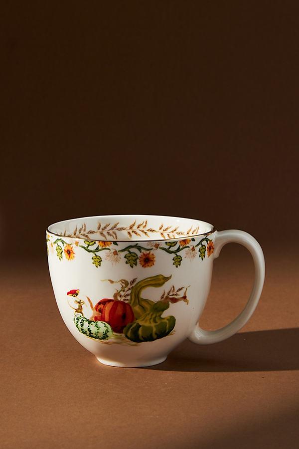 Inslee Fariss Autumnal Bounty Mug