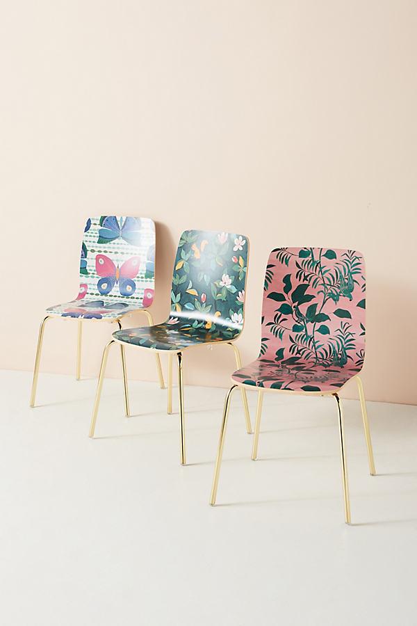 Paule Marrot Tamsin Dining Chair
